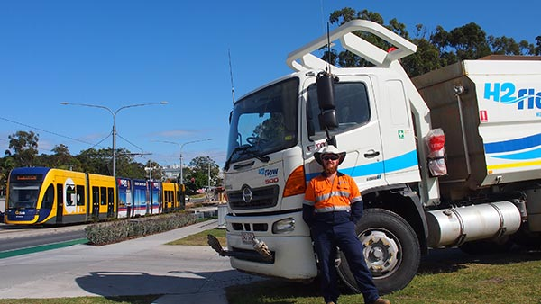On Track with Gold Coast Light Rail 2