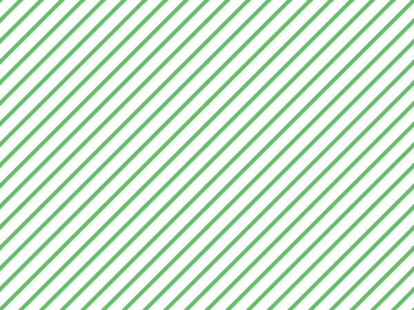 Green Diagonal Line Background