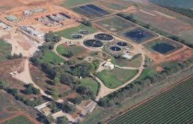 Griffith Water Reclamation Plant Upgrade