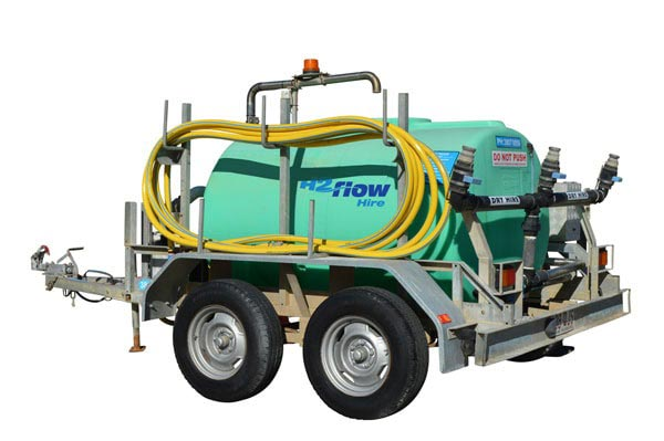 H2Flow-water-trailer-hire-rear-sprays-1-Queensland