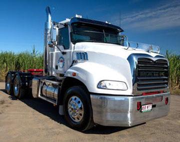 Haber Xcavations truck hire