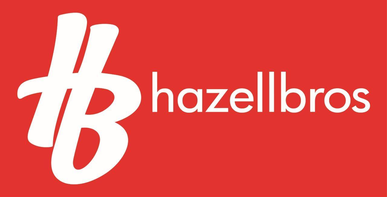 Hazell Bros Logo