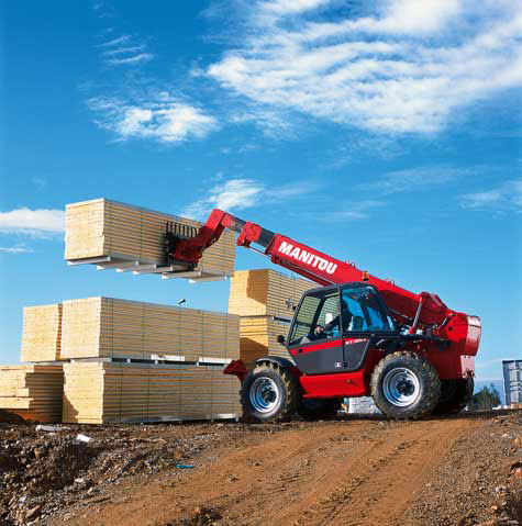Hi-Range-Crane-Hire-Manitou-MRT-1337-equipment-hire-campbelltown