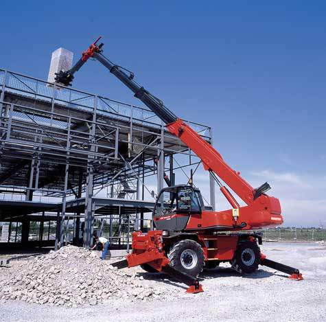 Hi-Range-Crane-Hire-Manitou-MRT-2540-equipment-hire-campbelltown