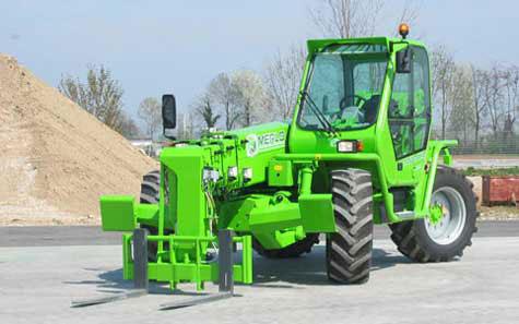 Hi-Range-Crane-Hire-Merlo-4016-equipment-hire-campbelltown