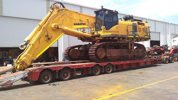 High-Density-Civil-125t-excavator-hire-services-civil-construction-7