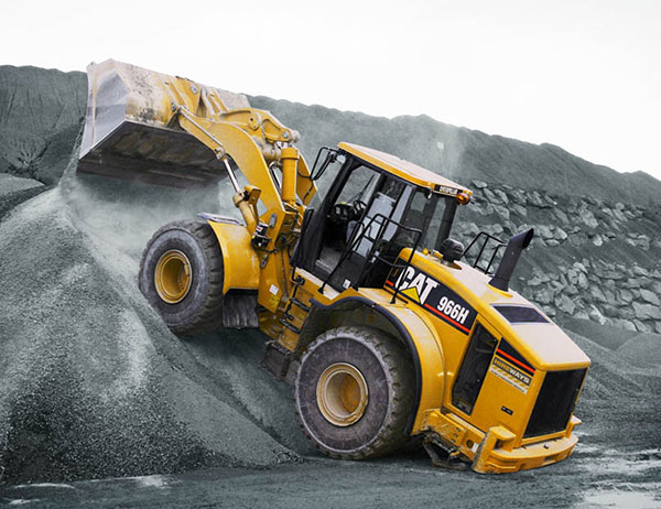 Hireways-CAT-966H-Wheel-Loader-Hire-Perth