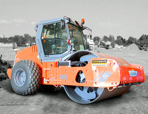 Hireways-HAM-3412VIO-Compactor-roller-hire-perth