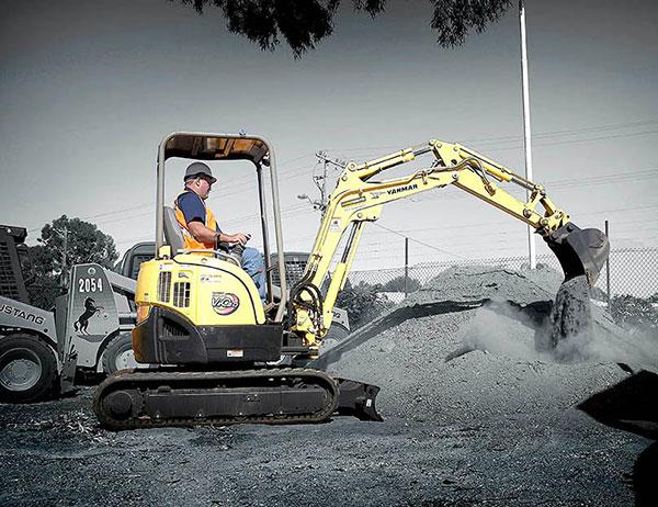 Hireways-VIO-202-mini-excavator-hire-perth
