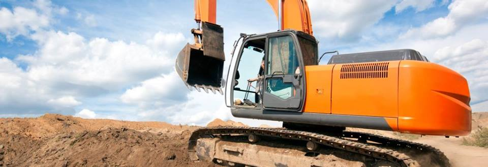 Hogg Brothers Excavator banner image