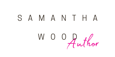 Samantha Wood, author