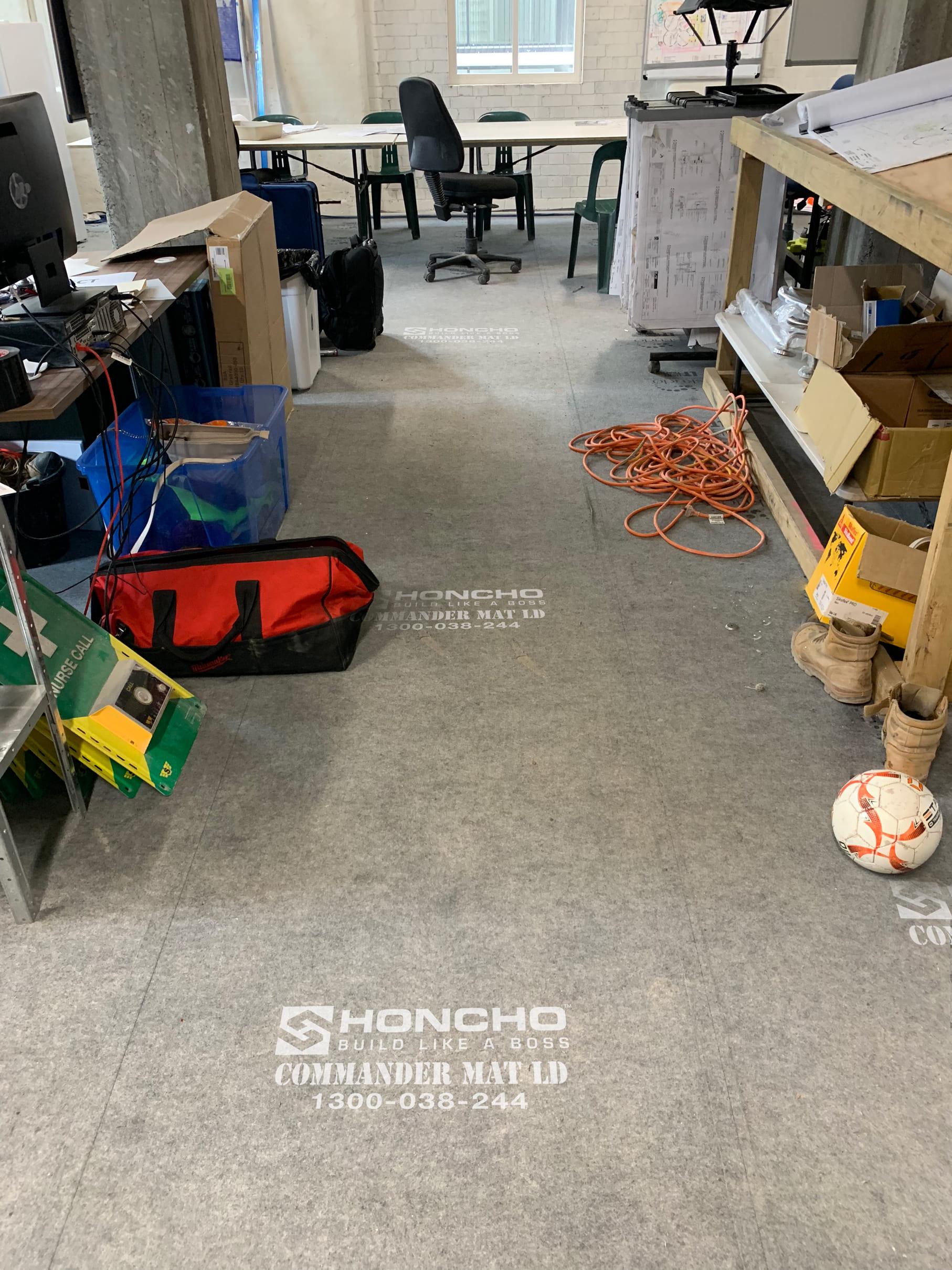 Honcho-Supplies-Temporary-Adhesive-Mats