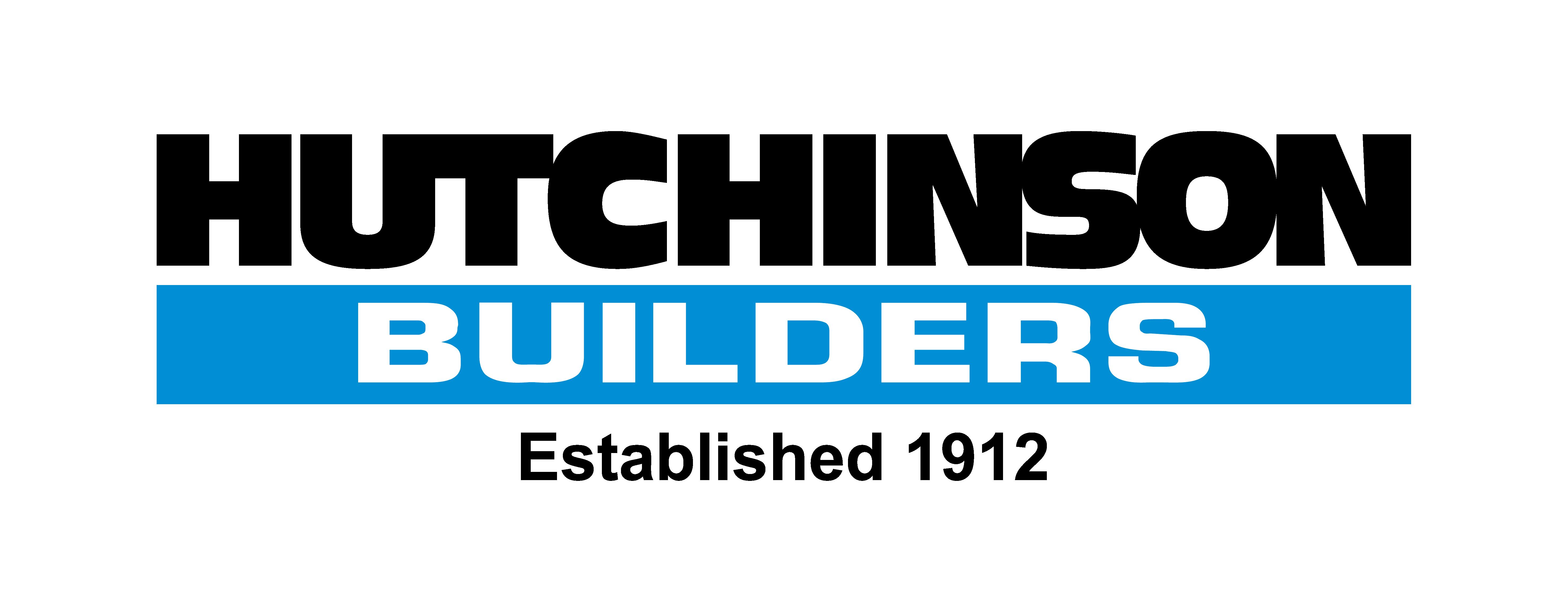 Honcho Supplies partner Hutchinson Builders