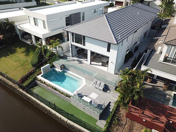Hoys-Hardscapes-house-pool-drone-31
