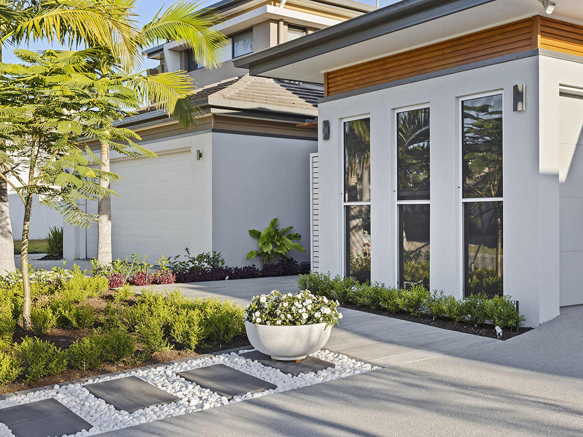 landscaping gold coast and brisbane