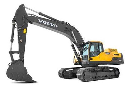 Excavator Hire   Hurst Contracting