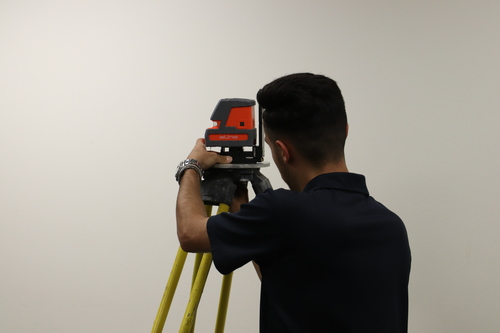 What is a Crossline Laser Level