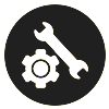 Wet Hire Icon
