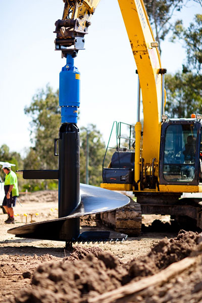 Impact-Construction-Equipment-Auger-Melbourne