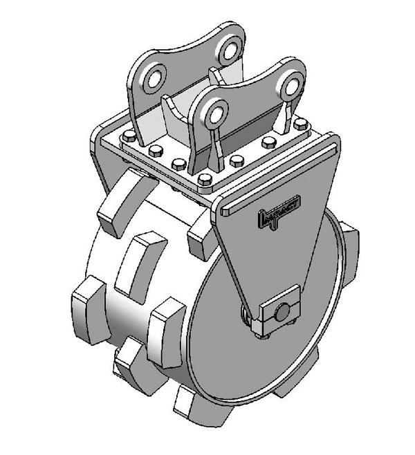 Impact-Construction-Equipment-Excavator-compaction-wheel-Melbourne-1.jpg