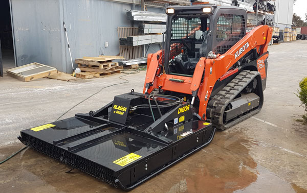Impact-Construction-Equipment-Skid-Steer--Slasher-attachment-sales-melbourne