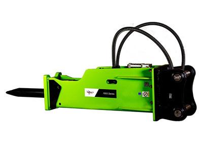 Impact-Construction-Equipment-hydraulic-breaker-attachment-sales-melbourne-1000-Series