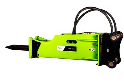 Impact-Construction-Equipment-hydraulic-breaker-attachment-sales-melbourne-1300-Series