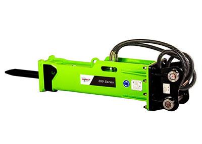 Impact-Construction-Equipment-hydraulic-breaker-attachment-sales-melbourne-300-Series