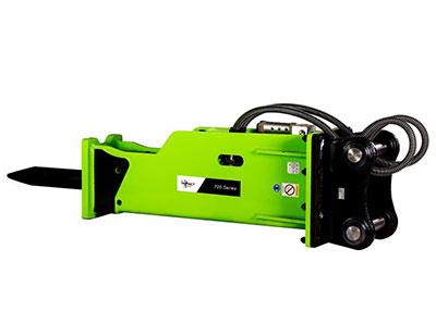 Impact-Construction-Equipment-hydraulic-breaker-attachment-sales-melbourne-700-Series