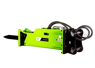 Impact-Construction-Equipment-hydraulic-breaker-attachment-sales-melbourne-800-Series