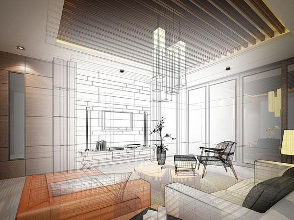 Interior Architecture 8