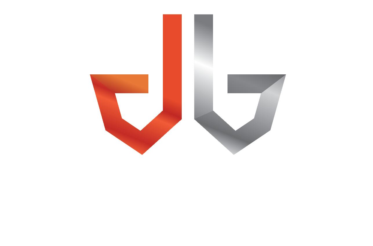 JB Excavation & Hire logo