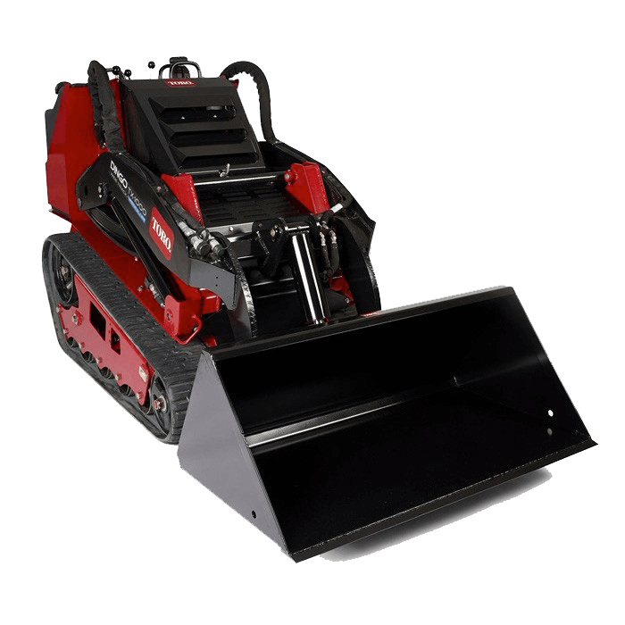 JC Hire Dingo Hire Toro-narrow-track tx1000 Maroochydore