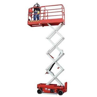 JC-Hire-6m-electric-scissor-lift-Sunshine-Coast