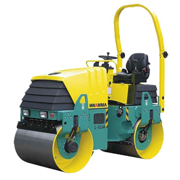 JC-Hire-Roller-hire-twin-6-tonne-Sunchine-Coast