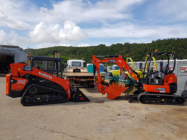 JC-Hire-Bobat-Skid-steer-Hire-Sunshine-Coast