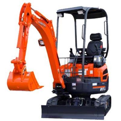 JC-Hire-excavator-1-7t-kubota-Sunshine-Coast