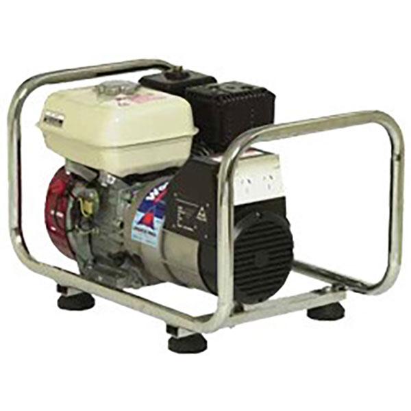 JC-Hire-generator-petrol-3kva-Sunshine-Coast