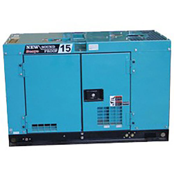 JC-Hire-generator-silenced-10kva-Sunshine-Coast