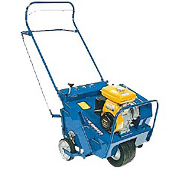 JC-Hire-ground-care-equipment-lawn-aerator-Sunshine-Coast