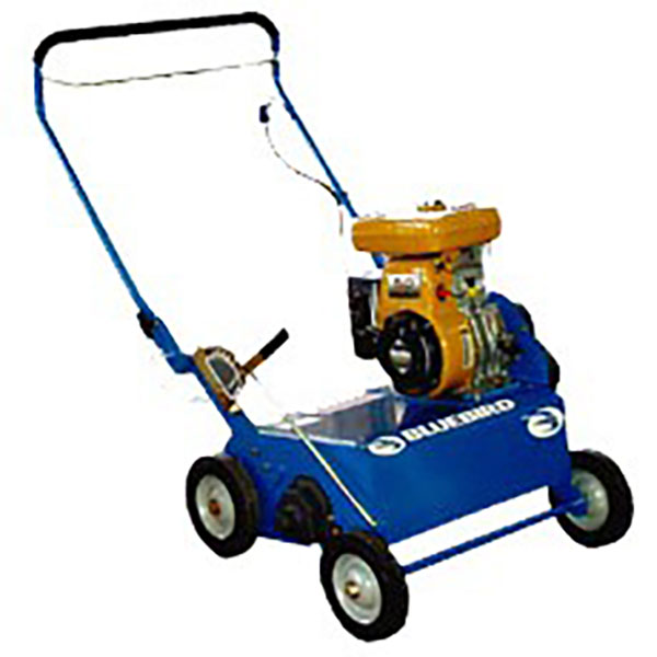 JC-Hire-ground-care-equipment-lawn-dethatcher-Sunshine-Coast