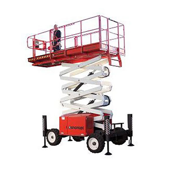 JC-Hire-scissor-lift-8-5m-Sunshine-Coast