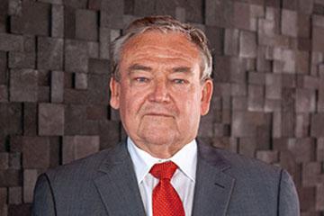 VAC Group Ormeau director Jack Beach