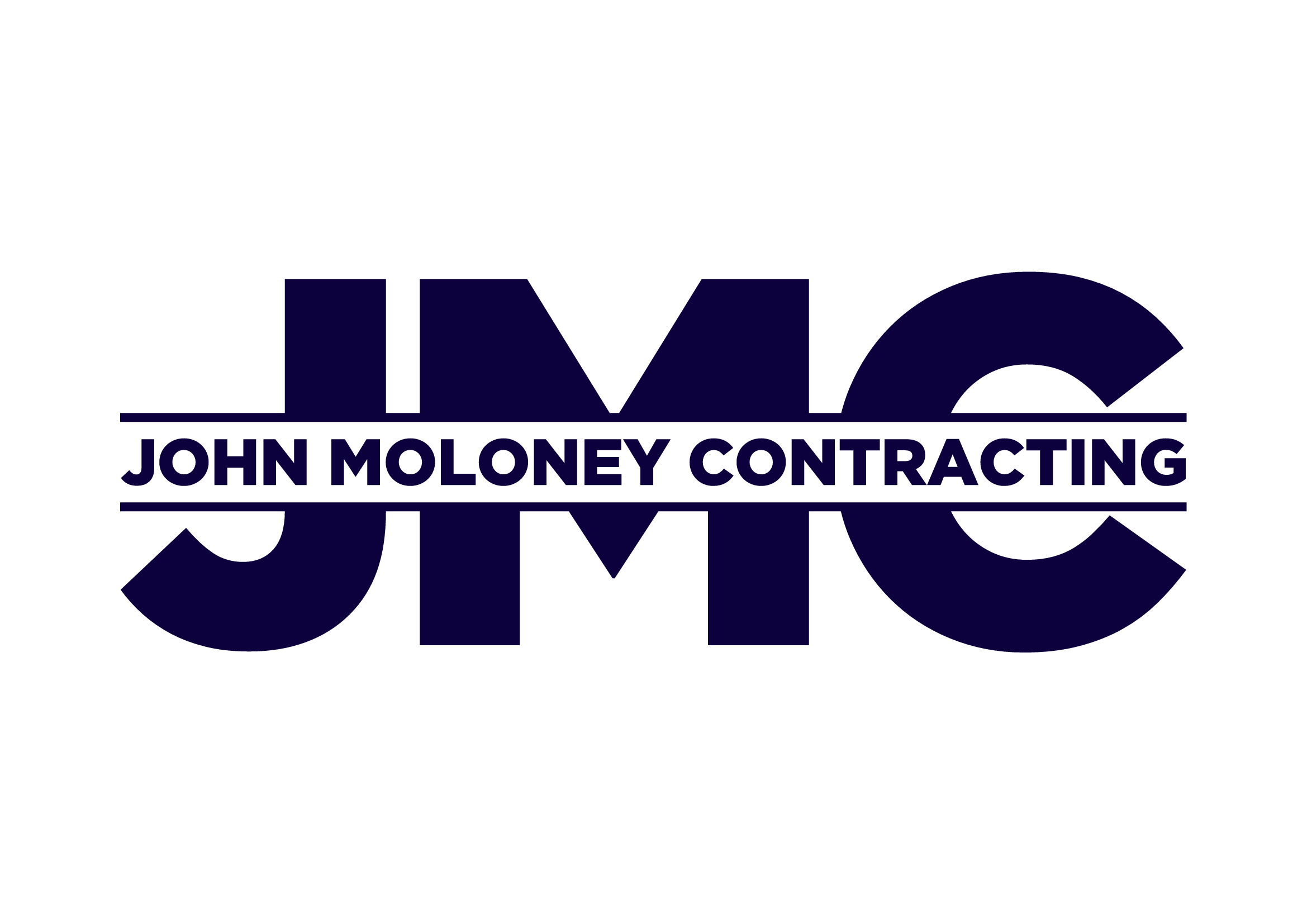 John Moloney Contractors Logo