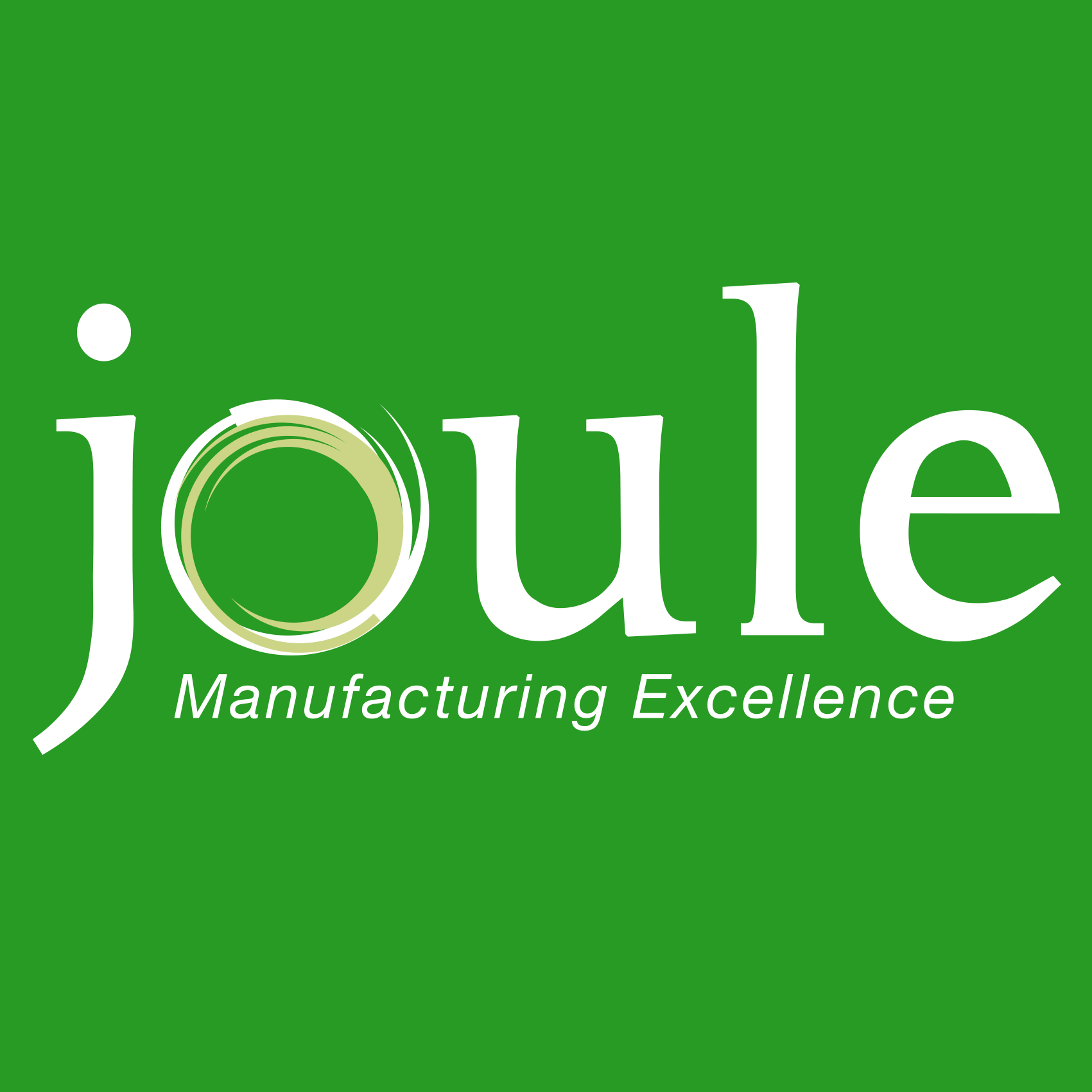 Joule approved supplier Ipswich