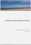 Karajarri Tourism Strategy 2016-2021