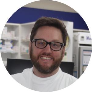 Katanning Pharmacy Paul Buck Pharmacist Owner