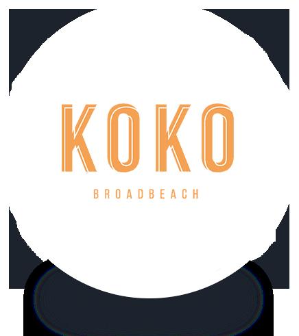 Koko Morris Property Group Logo