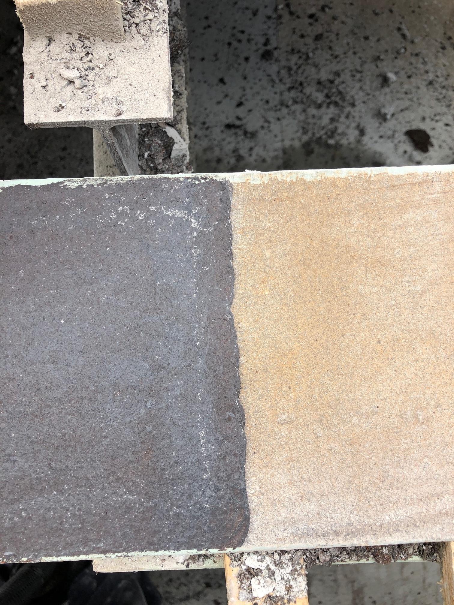Lead paint removal Cringila