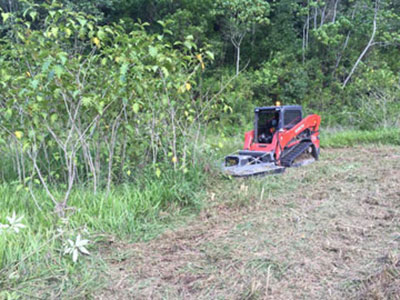 Leader-Earthworks-Gallery-Murwillumbah-bob-cat-skid-steer-land-clearing